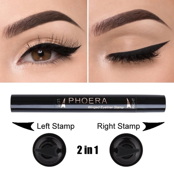 Makeup Phoera Eyeliner Pencil Poshmark